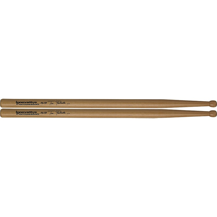 Innovative Percussion Tim Fairbanks Signature Marching Snare Drum Sticks TIM FAIRBANKS MODEL HICKORY