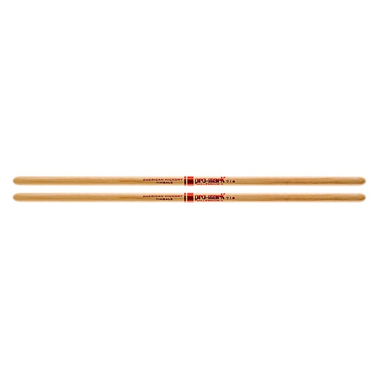 Pro-Mark Timbale Sticks 4-Pair 7/16