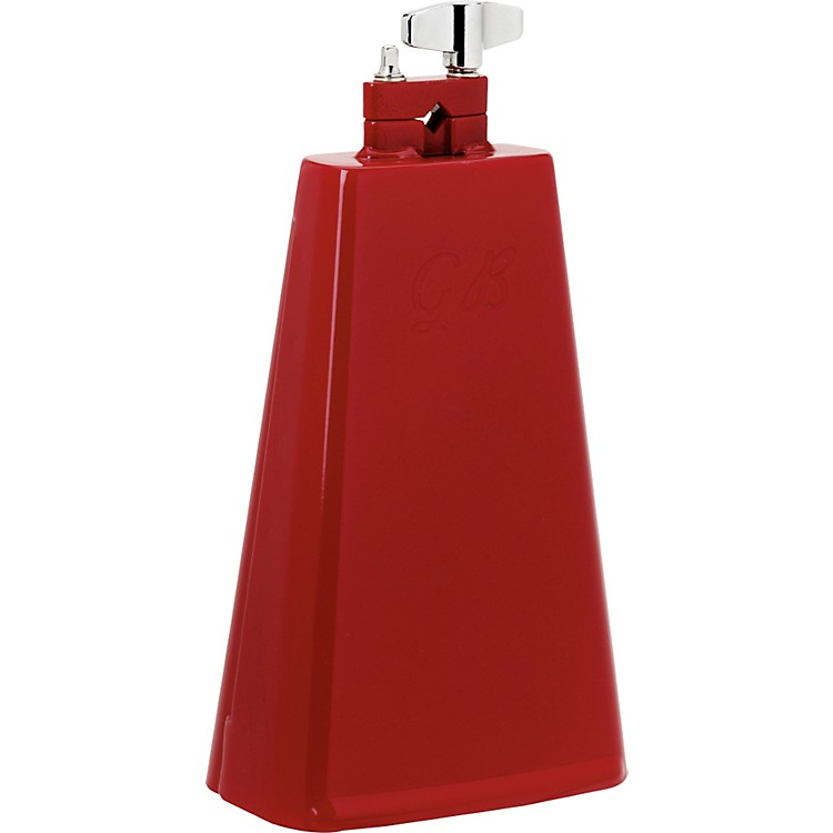 Gon Bops Timbero Series Rock Cowbell with Memory