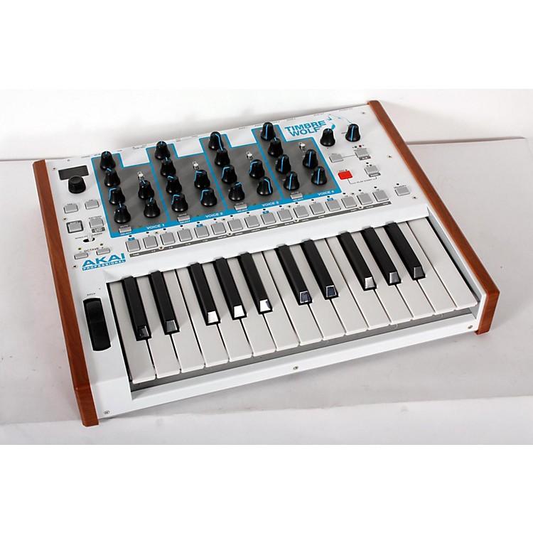 Akai ProfessionalTimbre Wolf Analog Polyphonic Synthesizer888365910345