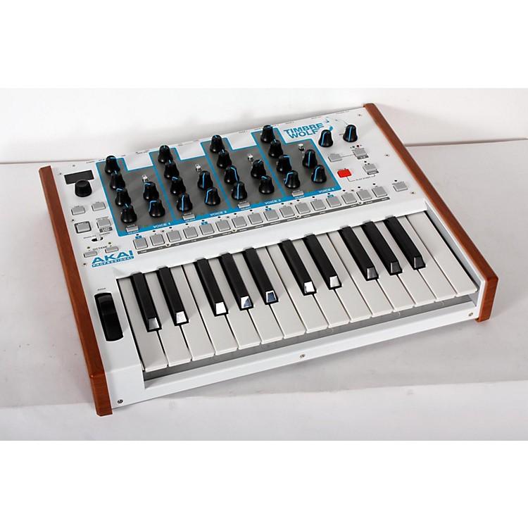 Akai ProfessionalTimbre Wolf Analog Polyphonic SynthesizerRegular888365910284