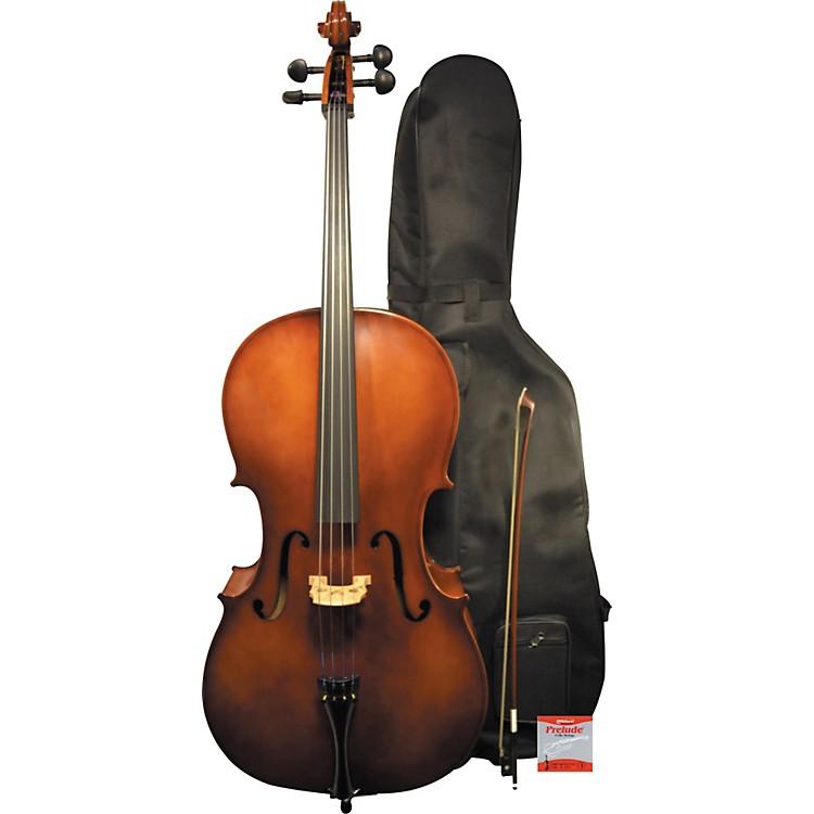 FloreaTimisoara Cello Outfit