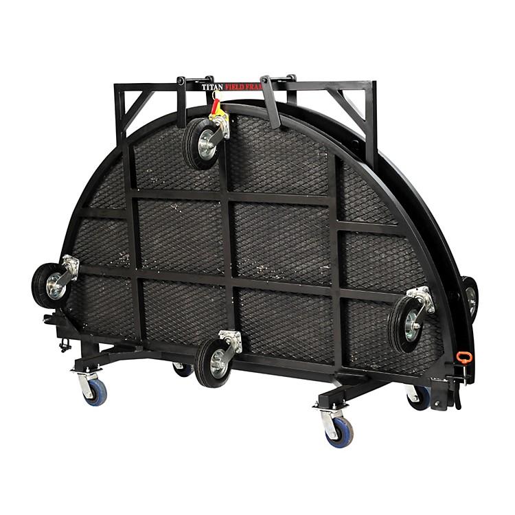 Titan Field FramesTimpani Field Frame Transporter