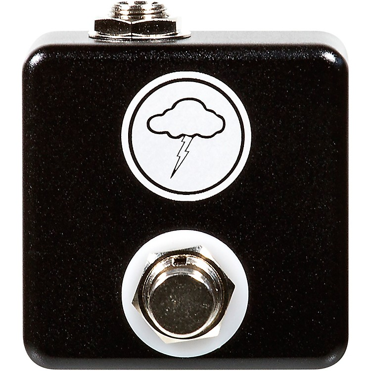 Throne Room PedalsTiny Amp Footswitch