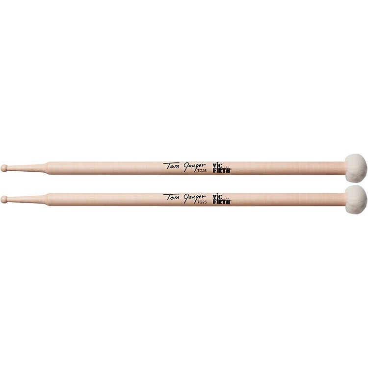 Vic Firth Tom Gauger Combination Snare/Timpani Sticks TG25