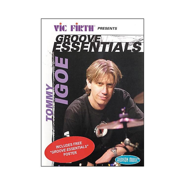 Hudson MusicTommy Igoe Groove Essentials (DVD)
