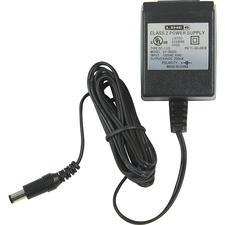 Line 6 ToneCore DC-1 Power Adapter
