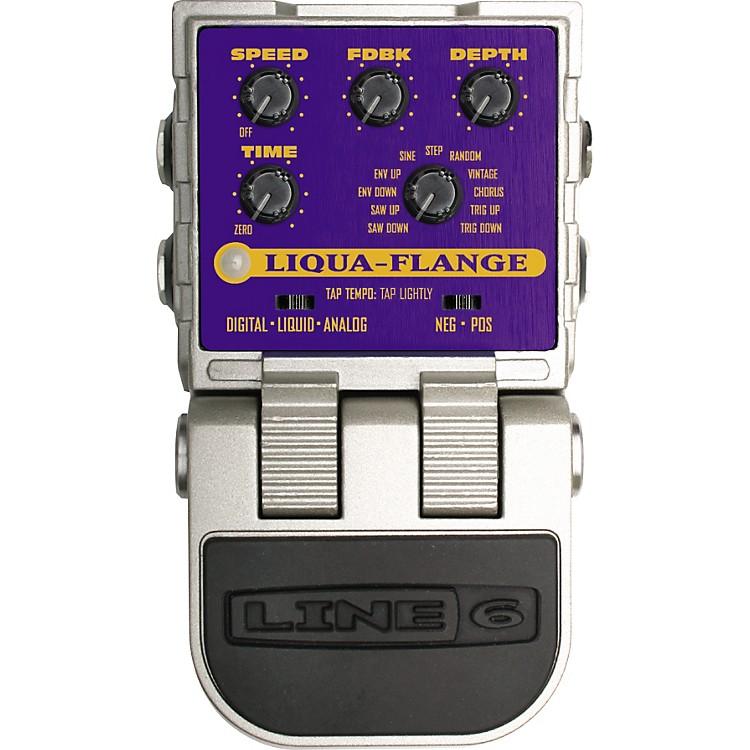 Line 6ToneCore Liqua Flange Guitar Effects Pedal