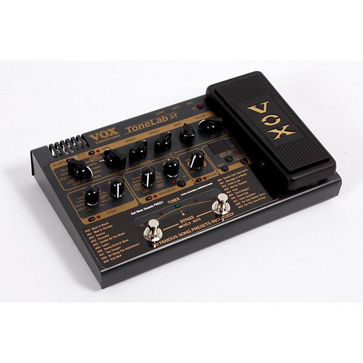 VoxToneLab ST Guitar Multi Effects Pedal888365707914