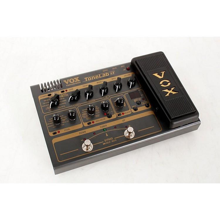 VoxToneLab ST Guitar Multi Effects Pedal888365761640