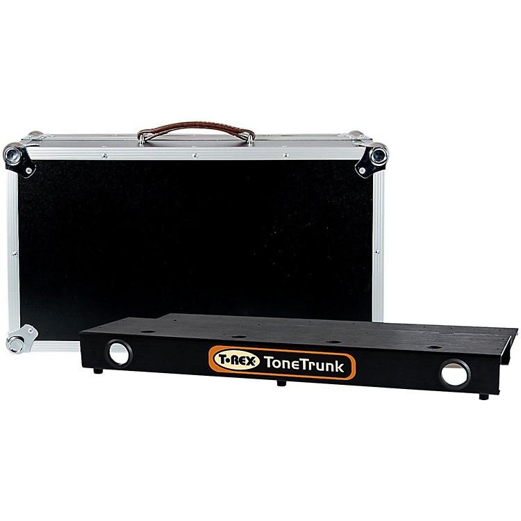 T-Rex EngineeringToneTrunk 56-L Pedal Board in Flight Case