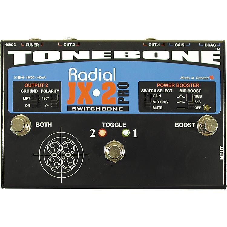 Radial EngineeringTonebone JX-2 Pro Switchbone