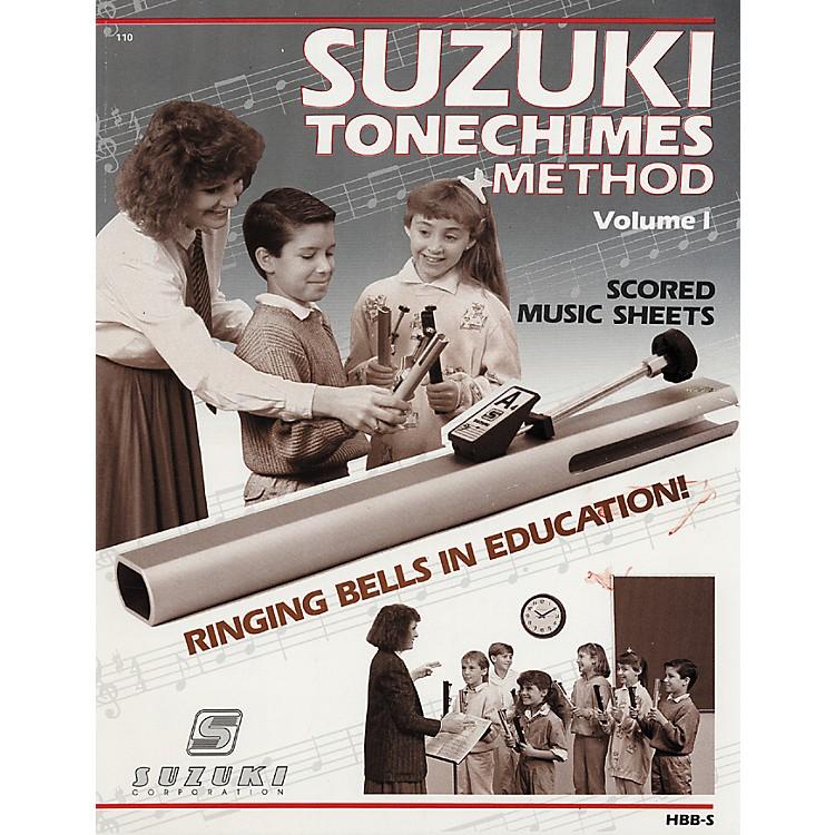 SuzukiTonechimes Method Volume 1