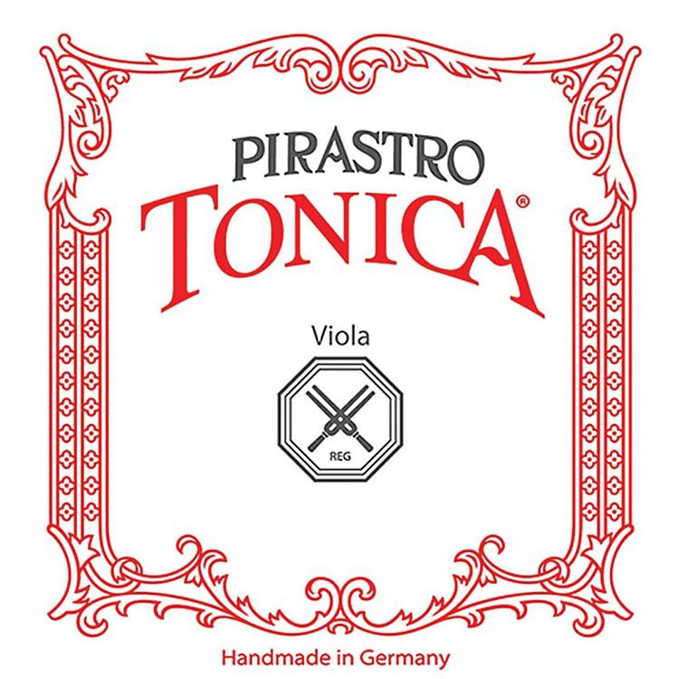PirastroTonica Series Viola String Set16.5-16-15.5-15-in. Stark