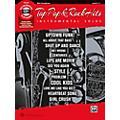 Alfred Top Pop & Rock Hits Instrumental Solos Alto Saxophone Book & CD