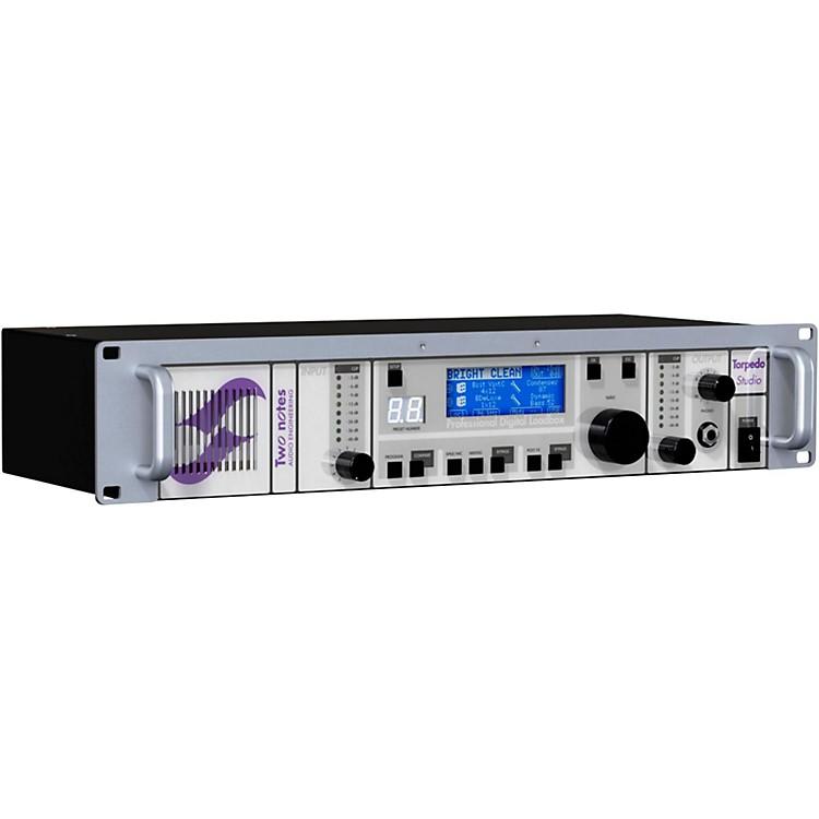 Two Notes Audio EngineeringTorpedo Studio Digital Loadbox/ Speaker Simulator