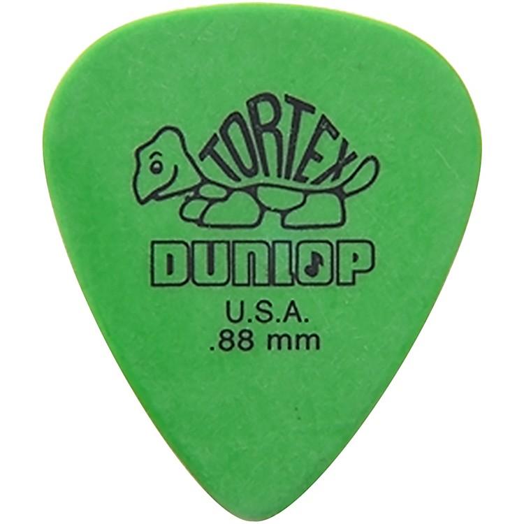 DunlopTortex Standard Guitar Picks.88 mm6 Dozen