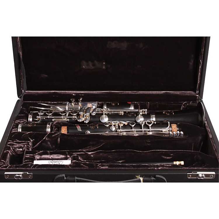 Buffet Crampon Tosca A Clarinet Greenline