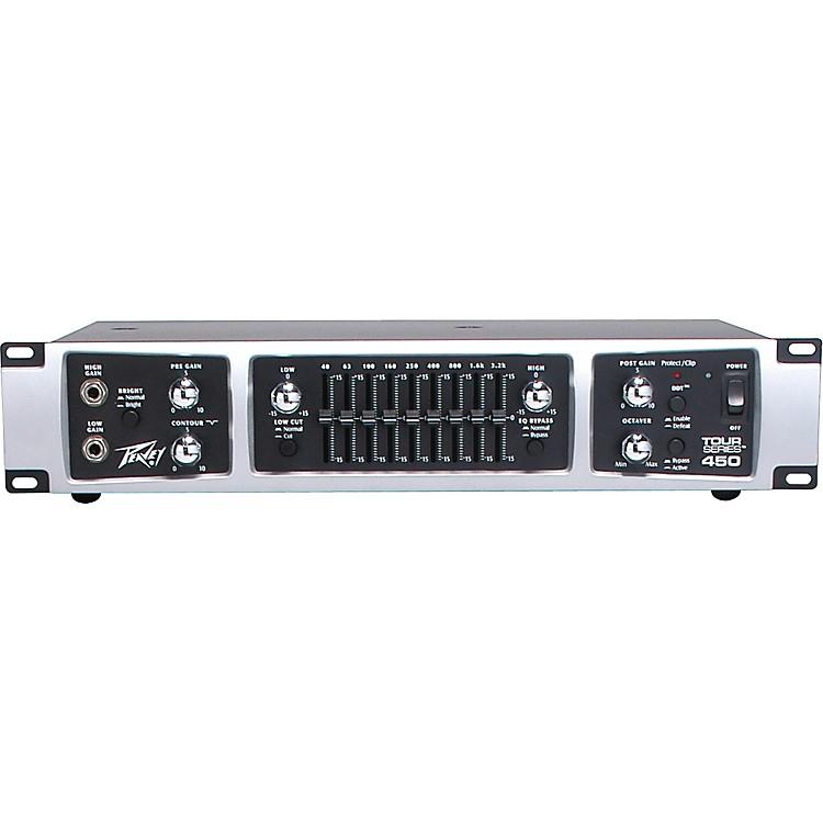 PeaveyTour 450 Bass Amp Head