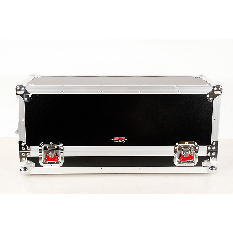 Gator Tour Style Guitar Amp Head Case  888365897356