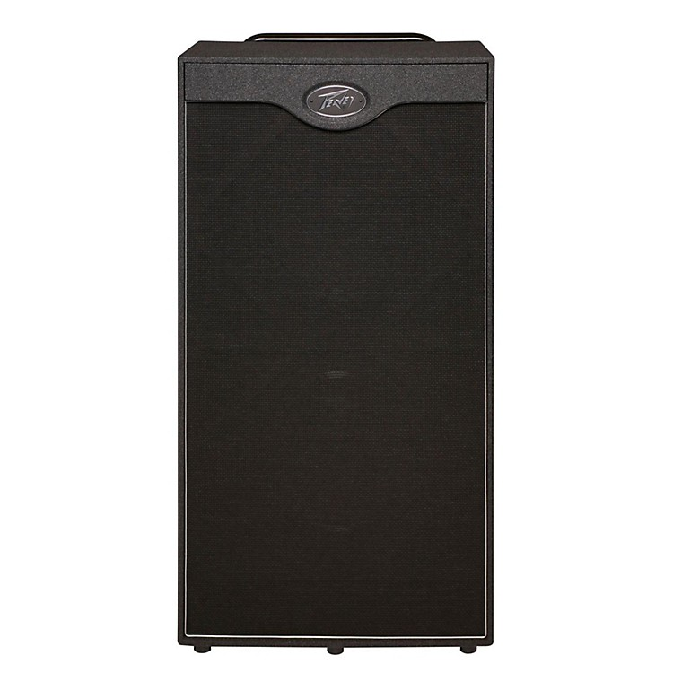 PeaveyTour VB-215 700W 2x15 Bass Speaker CabinetBlack