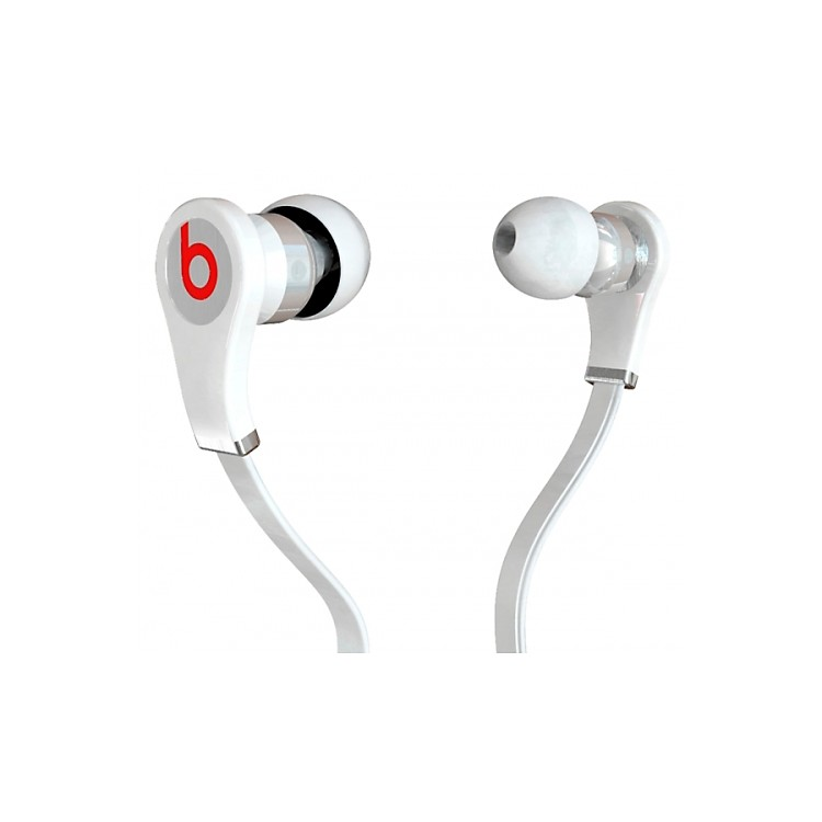 Beats By Dre Tour White