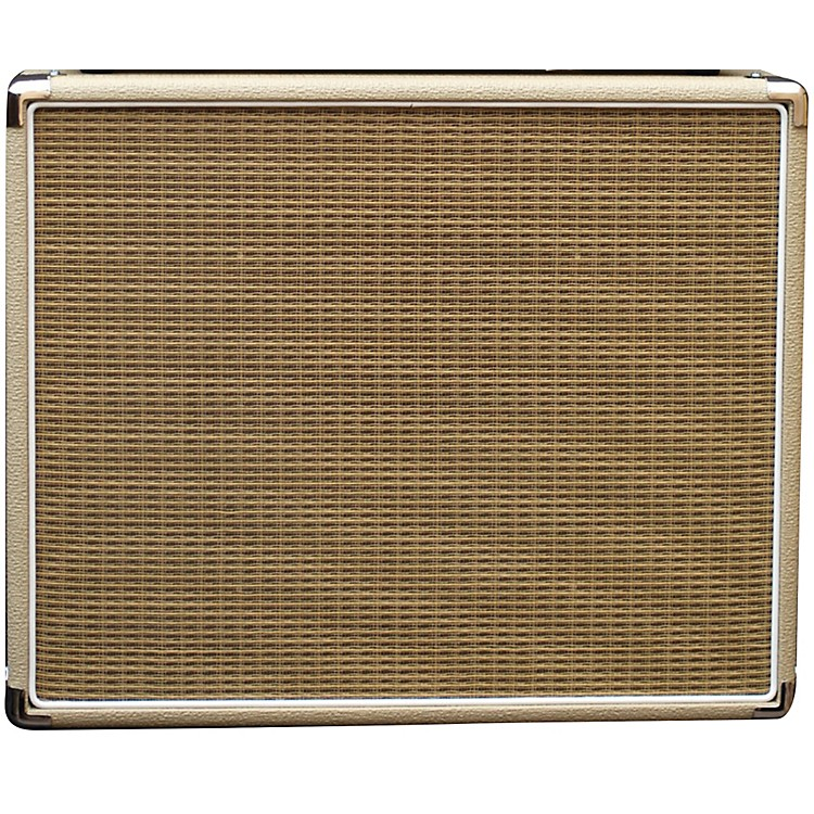 Fargen Amps Townhouse 1x12 Guitar Speaker Cabinet Cream