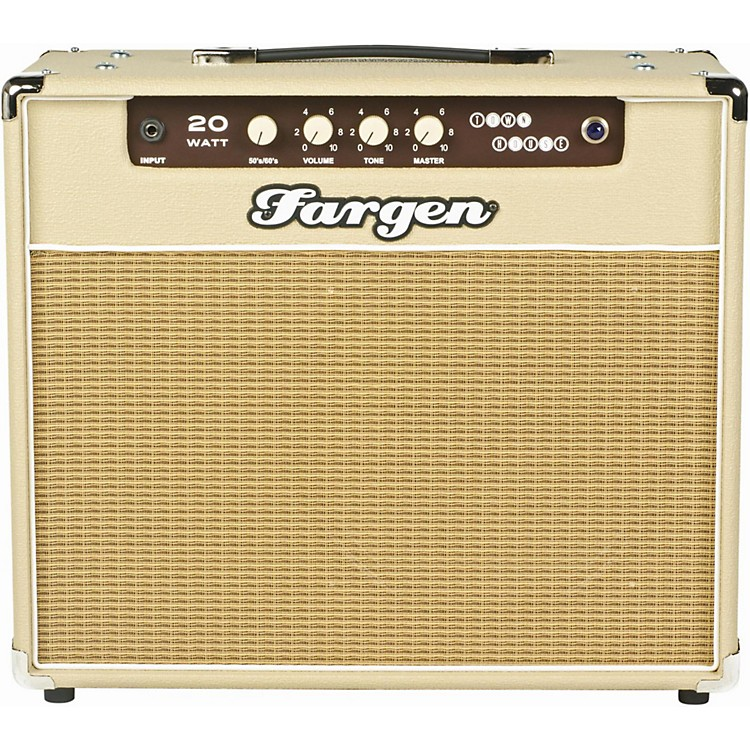 Fargen Amps Townhouse 20 Guitar Combo Amplifier