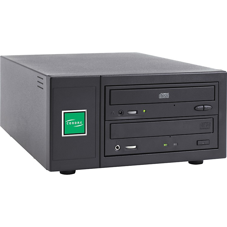 ZipSpin Tracer Express CD Duplicator