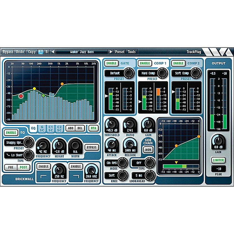 Wave Arts TrackPlug 5 Software Download Software Download