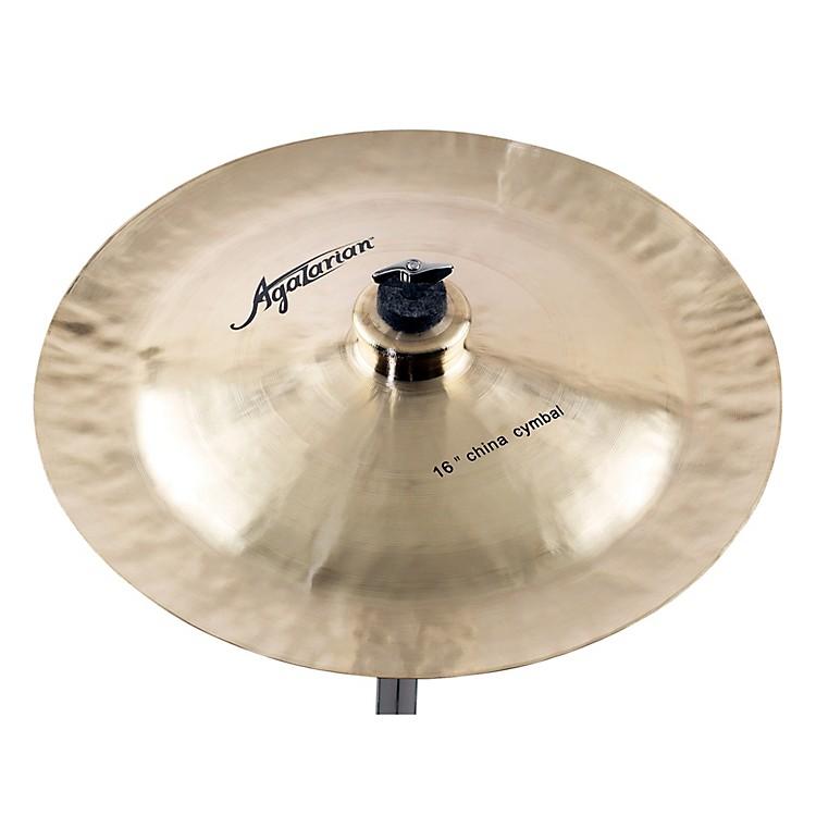 AgazarianTrad China Cymbal