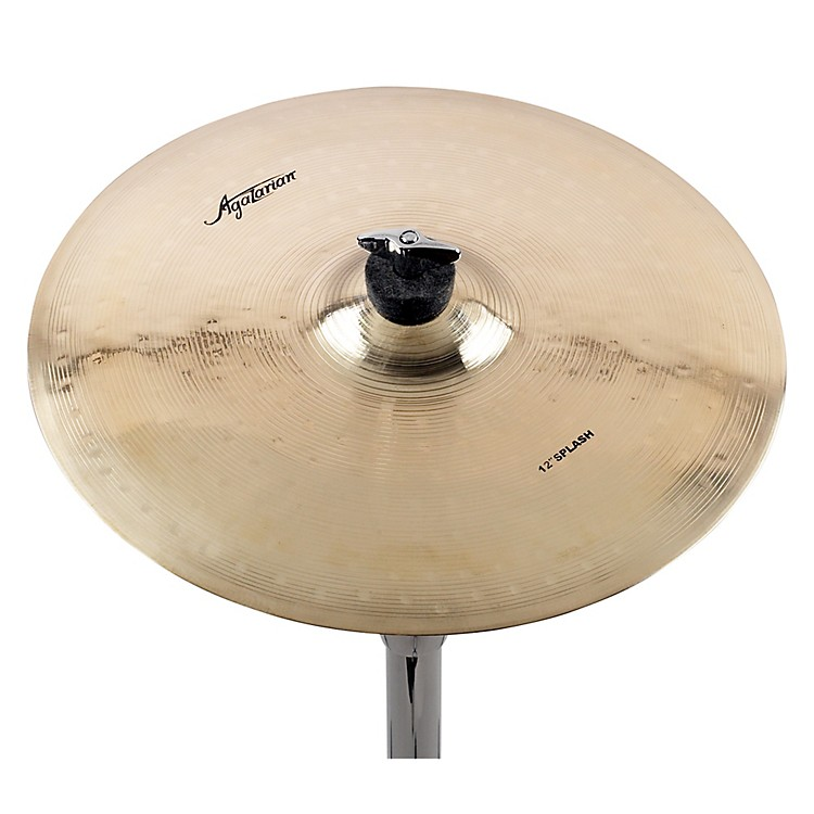 Agazarian Trad Splash Cymbal 12 in.