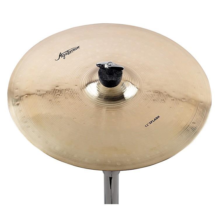 AgazarianTrad Splash Cymbal12 in.