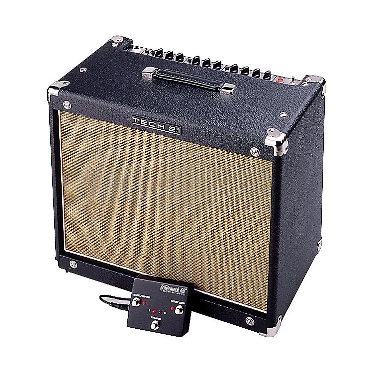 Tech 21Trademark 60 1x12 Guitar Combo Amp