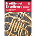 KJOS Tradition Of Excellence Book 1 for Horn