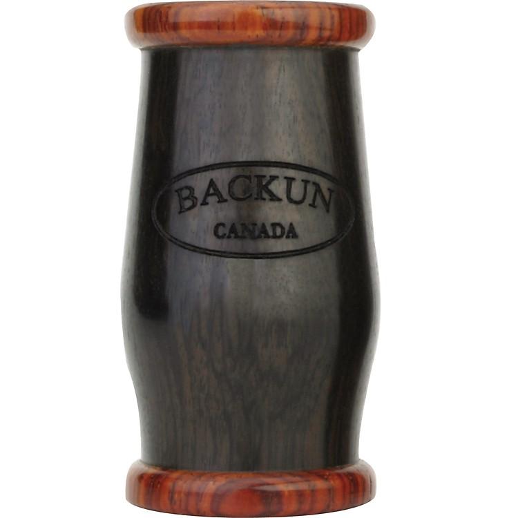 Morrie BackunTraditional Grenadilla Clarinet Barrels