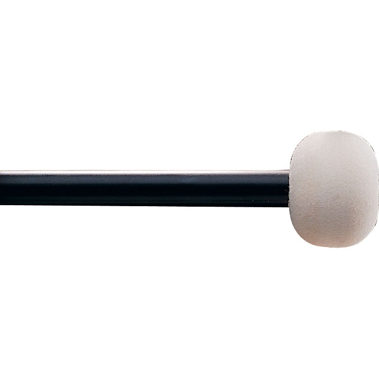 PROMARK Traditional Marching Bass Drum Mallets Large / 2-1/2