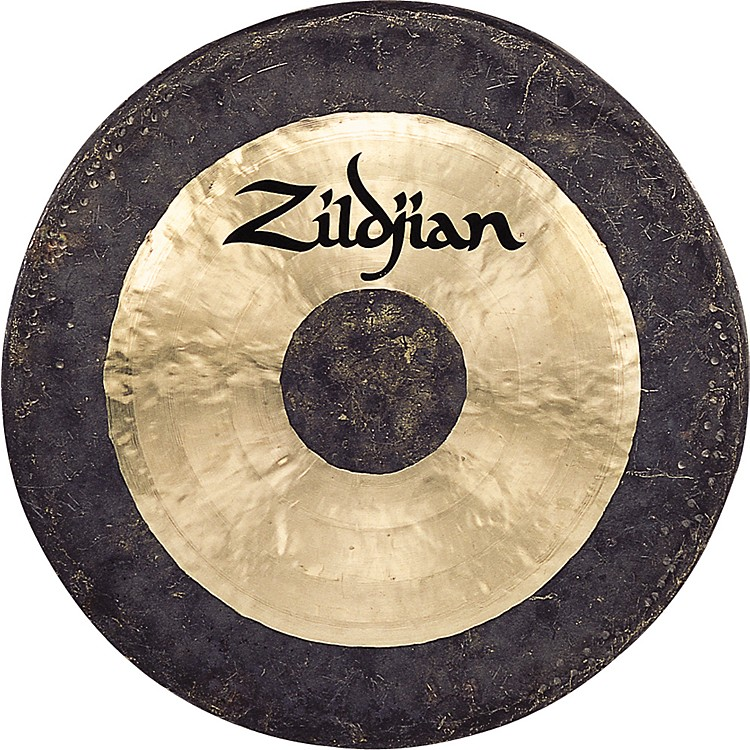 ZildjianTraditional Orchestral Gong30 in.