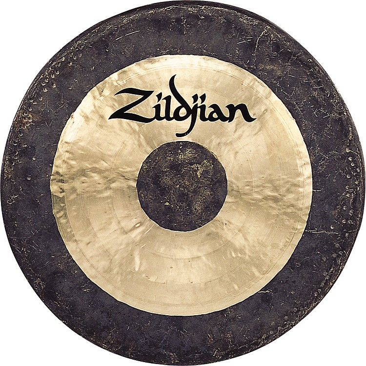 ZildjianTraditional Orchestral Gong