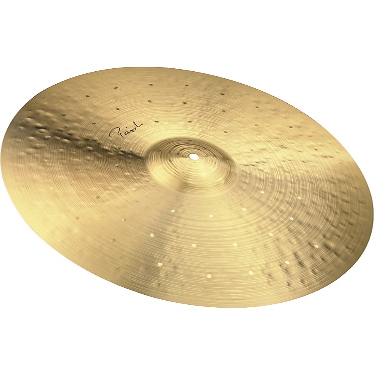 Paiste Traditional Ride Light 22 in.