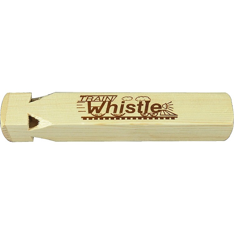 Grover-TrophyTrain Whistle