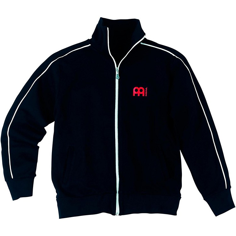 Meinl Training Jacket Black