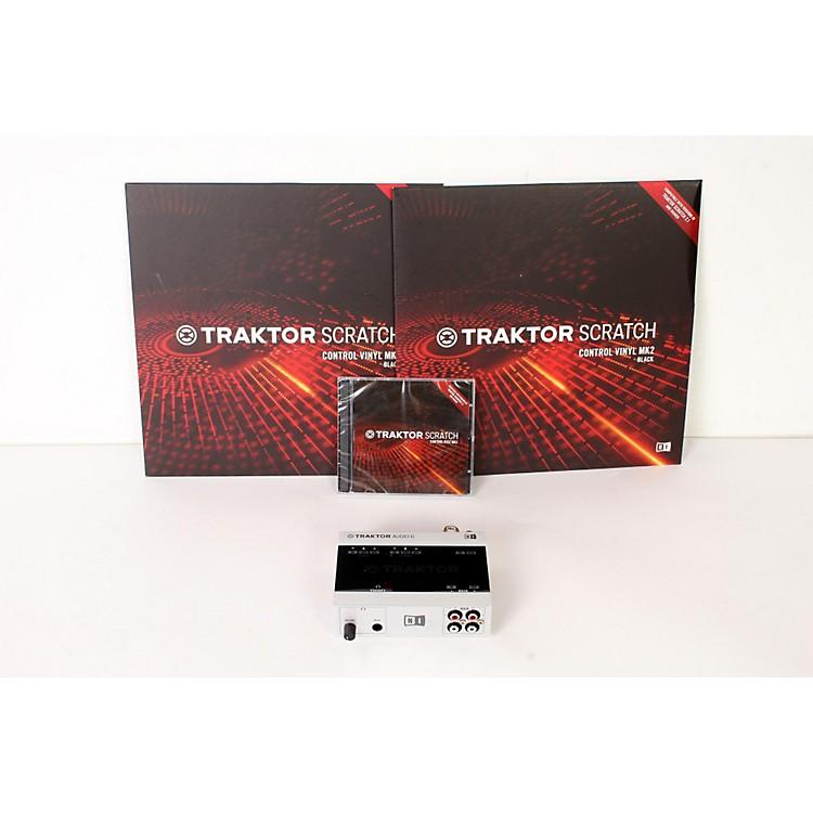 Native InstrumentsTRAKTOR SCRATCH A6Regular888365900650
