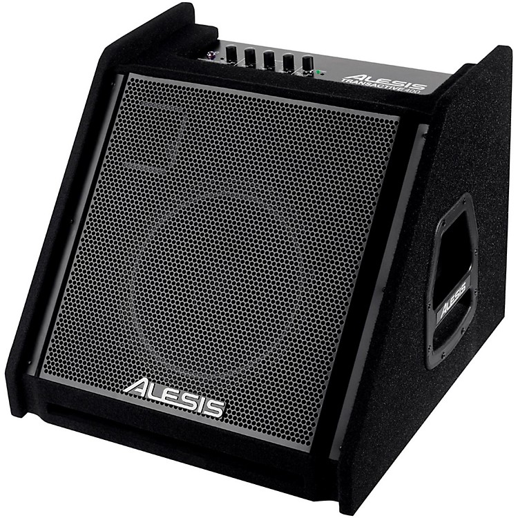 AlesisTrans Active 400 Electronic Drum Stage Amplifier