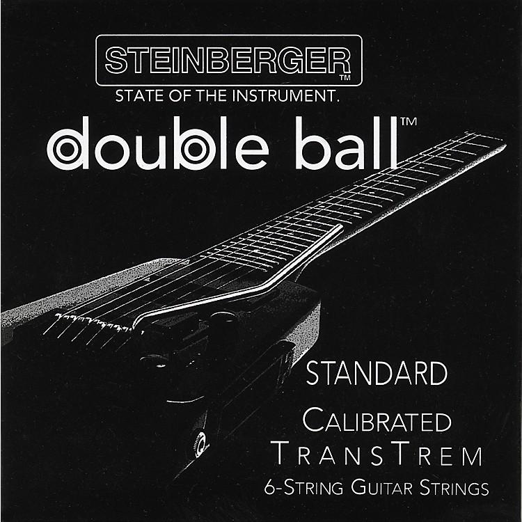 SteinbergerTransTrem Standard Gauge Calibrated 6-String Electric Guitar Strings