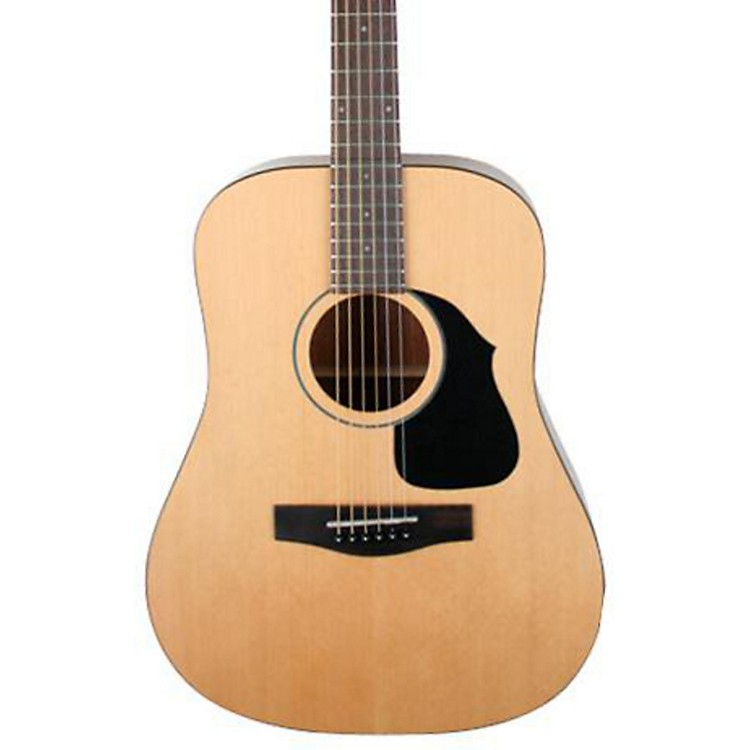 Voyage-Air Guitar Transit VAMD-02 Travel Acoustic Guitar Natural