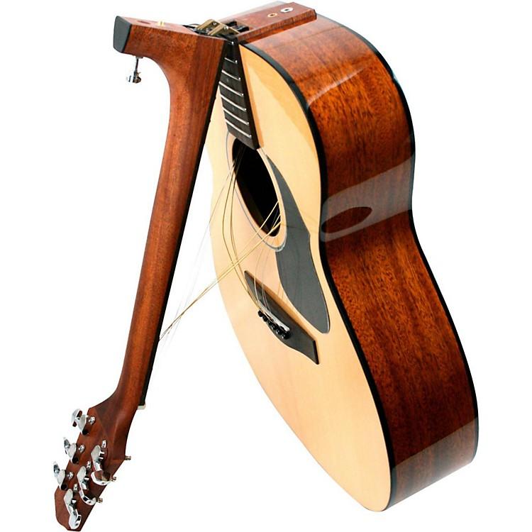 Voyage-Air GuitarTransit VAOM-02 Travel Acoustic GuitarNatural