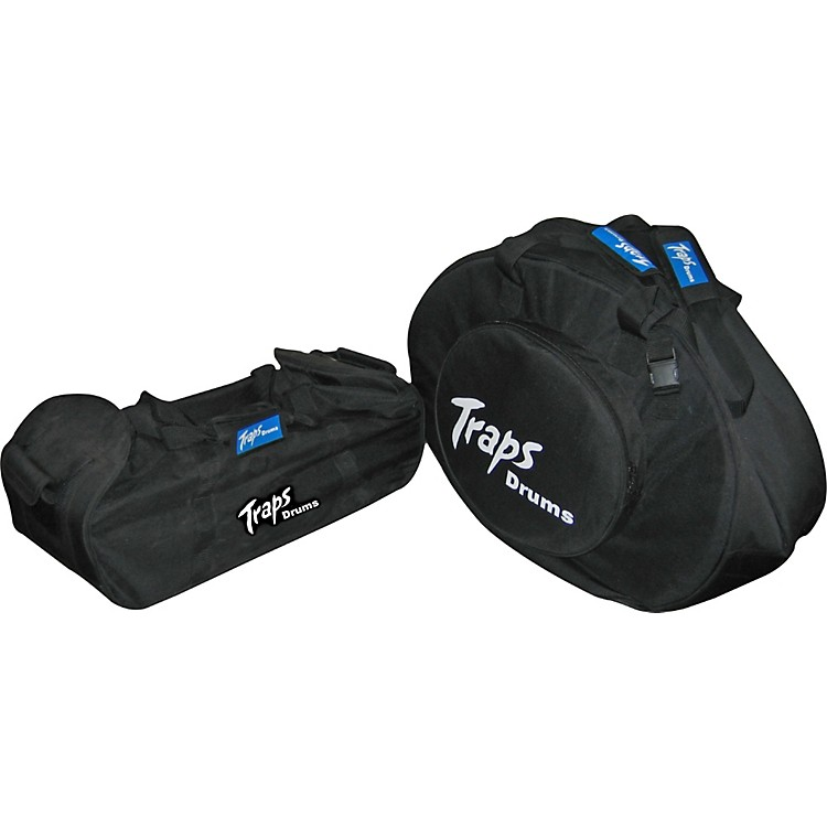 Traps DrumsTrap Drums Travel Bags
