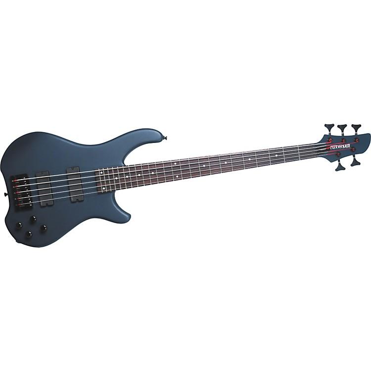 FernandesTremor 5 Deluxe 5-String Bass Guitar