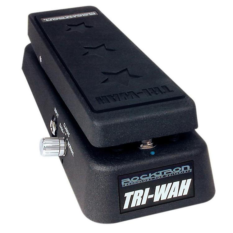 RocktronTri Wah Selectable Mode Wah Pedal